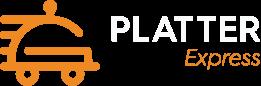 Platter Express Logo